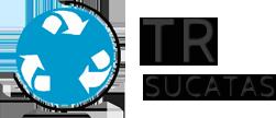 Logo TR Sucatas
