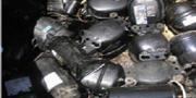 Motor de geladeira/ ar condicionado